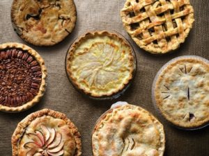 Cover photo for National Pie Day 2019