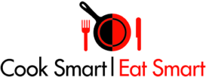 Cover photo for Cook Smart, Eat Smart