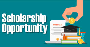 Cover photo for ECA Scholarship Opportunity