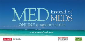 Cover photo for Online Med Instead of Meds: Eating the Mediterranean Way to Prevent Disease