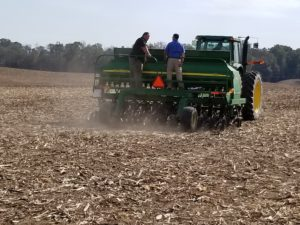 """Cover photo for Video: Do You Know How to """"Control the Spill"""" of Your Drill?"""