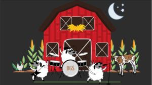 Cover photo for Farm Jam 2021!